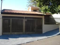 Casa para Venda em Presidente Prudente, VILA MENDES, 4 dormitórios, 1 suíte, 2 banheiros,