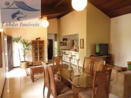 Casa no Condomínio Morada das Agulhas em Resende - RJ** churrasqueira, Spa, 3 quartos