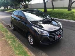 Hyundai HB20 Premium 1.6 Preto