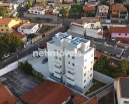 Apartamento à venda com 2 dormitórios em Santa mônica, Belo horizonte cod:637647
