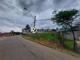 3 lotes no bairro São José ótima localização,Documentado Escriturado