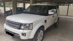 Land Rover Discovery 3.0 SDV6 SE 4WD 2016