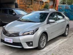 Toyota Corolla Xei ano 2015