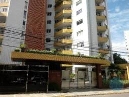 Apartamento para alugar com 3 dormitórios em Petropolis, Natal cod:10104
