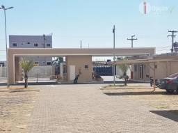 Apartamento para alugar, 60 m² por R$ 980,00/mês - Vila Jaiara - Anápolis/GO