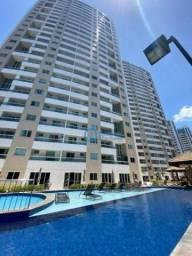 Apartamento com 3 dormitórios à venda, 100 m² por R$ 610.000,00 - Cocó - Fortaleza/CE