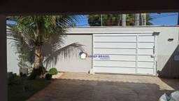 Casa com 3 dormitórios à venda, 189 m² por R$ 499.500,00 - Santa Genoveva - Goiânia/GO