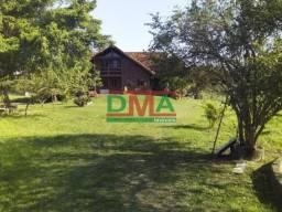 Sítio á venda em Itaipuaçu, Maricá, 3 quartos (1 Suíte) 24.000m² Pronto para Morar.
