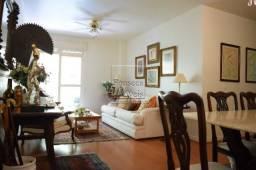 Apartamento à venda com 3 dormitórios em Coronel veiga, Petrópolis cod:2844