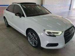 Audi a3 2021 2.0 tfsi gasolina sedan performance black s-tronic