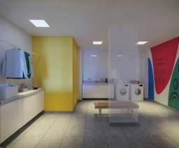 Apartamento à venda com 1 dormitórios em Seminário, Curitiba cod:0253/2020