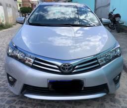 Toyota Corolla Xei 2.0 (2015)