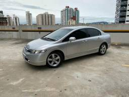 Honda Civic 1.8 LXS FLEX