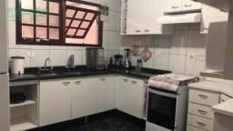 Sobrado com 3 dormitórios à venda, 186 m² por R$ 500.000 - Jardim Monte Carmelo - Guarulho