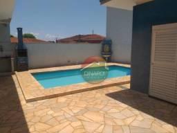 Casa com 7 dormitórios para alugar, 363 m² por R$ 7.000,00/mês - Jardim Sumaré - Ribeirão