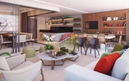Apartamento com 4 dormitórios à venda, 345 m² por R$ 2.200.000,00 - Cidade de Munique - Ri