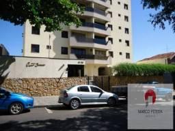 Apartamento à venda com 3 dormitórios em Centro, Bauru cod:5006