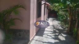 Casa com 3 dormitórios à venda, 100 m² por R$ 260.000 - Caminho de Búzios - Cabo Frio/RJ