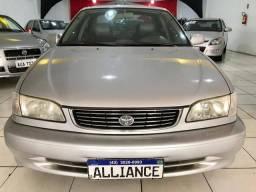 Corolla Automatico 2000