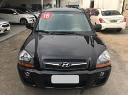 Hyundai Tucson GLS 4P