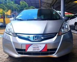 Honda Fit 2012/2013 1.4 LX 16V Flex 4P Manual