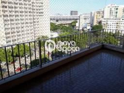 Apartamento à venda com 1 dormitórios em Maracanã, Rio de janeiro cod:AP1AP46790
