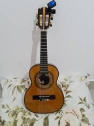 """Vendo cavaco (cavaquinho) Osvaldo Luthier """"Ex. Do Souto"""""""