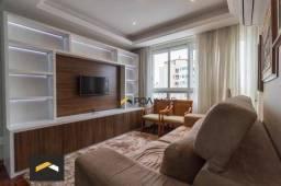 Apartamento com 3 dormitórios para alugar, 105 m² por R$ 3.500,00/mês - Independência - Po