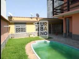 Viva Urbano Imóveis - Casa no Vila Americana - CA00103