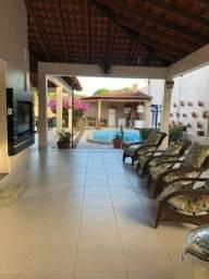 Vendo Casa no Condomínio Parque Samambaia