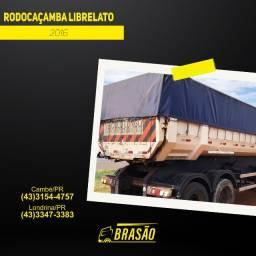 Rodocaçamba Librelato 2016