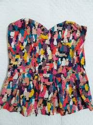 Blusa Dressto P