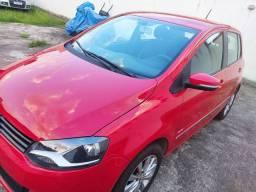 VW - VolksWagen Fox PRIME/Higli. 1.6 Total Flex 8V 5p 2011 Gasolina