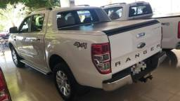 Ford ranger limited - 2017