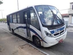 Microonibus mercedez bens