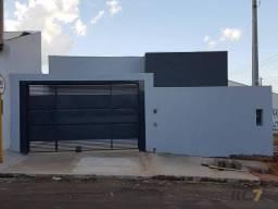 Casa à venda com 3 dormitórios em Jardim terra branca, Bauru cod:2616