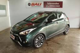HB20X 2019/2019 1.6 16V PREMIUM FLEX 4P AUTOMÁTICO - 2019
