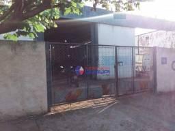 Salão à venda, 800 m² por r$ 1.000.000 - jardim joão paulo ii - são josé do rio preto/sp
