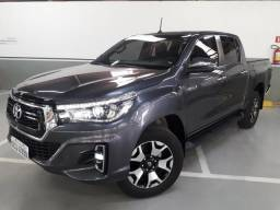 HILUX 2018/2019 2.8 SRX 4X4 CD 16V DIESEL 4P AUTOMATICO - 2019