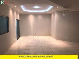 Excelente casa para alugar Condomínio Portal das Águas Petrolina
