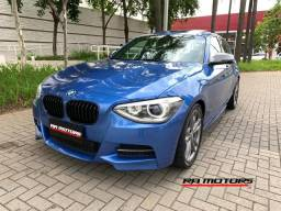 Bmw M135i 3.0 V6 2014 Azul Estoril 400cv