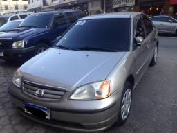 Honda Civic Lx - 2003