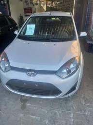 Ford Fiesta 1.0 2011 - 2011