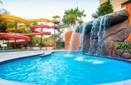Aluga-se cobertura em Caldas Novas - Golden Dolphin Hotel