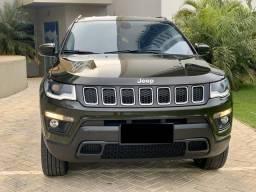 Jeep Compass 2.0 Diesel Longitude 4x4 Automatico. 170 Cv - 2018