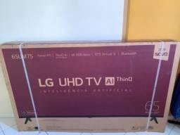 TV Uhd 4K 65? LG Nova