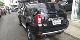 Renault/ Duster 2.0 automático 2011/2012 - 2011
