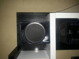 Micro system toshiba ms798 (Com defeito) 150
