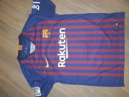 Camisa Barcelona 19/20