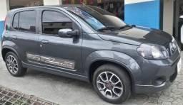 Fiat - Uno Sporting 1.4 2013 - 2013